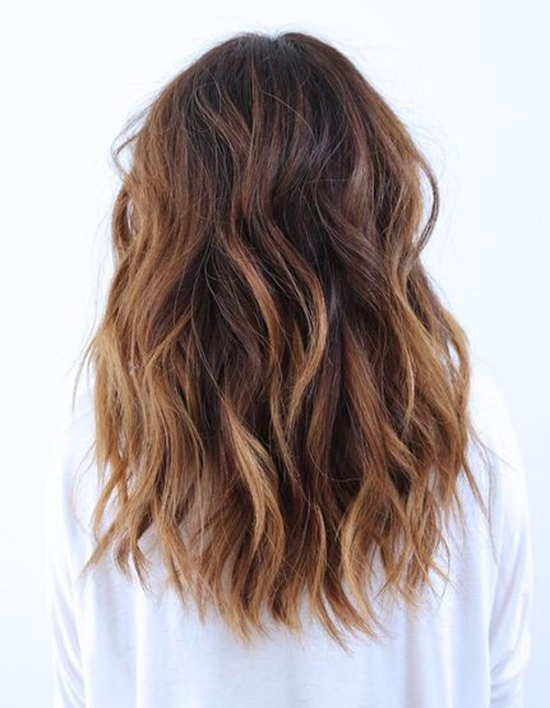 les plus beaux ombré hair en 2019 | hair colors | hair, balayage