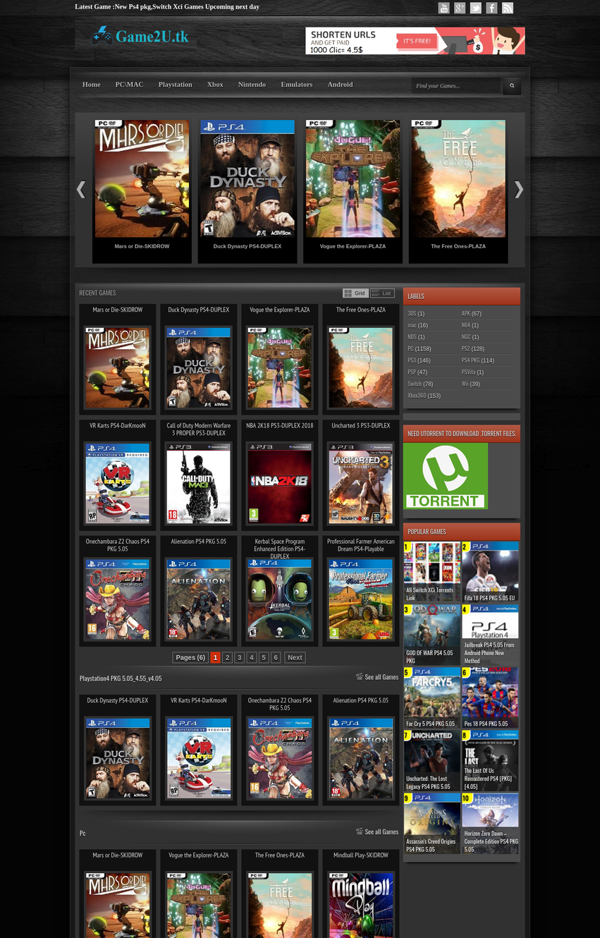 Download Free Torrents Games For Pc Xbox 360 Xbox One