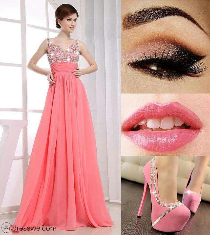 Pin de Bianca Schwuchow en dresses | Pinterest | Vestidos largos ...