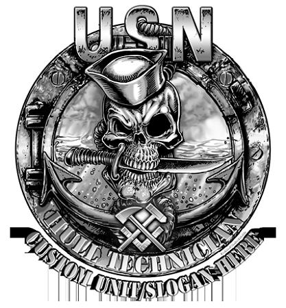 US Navy Hull Technician Rate Jolly Roger Shirt #hulltech #usn ...
