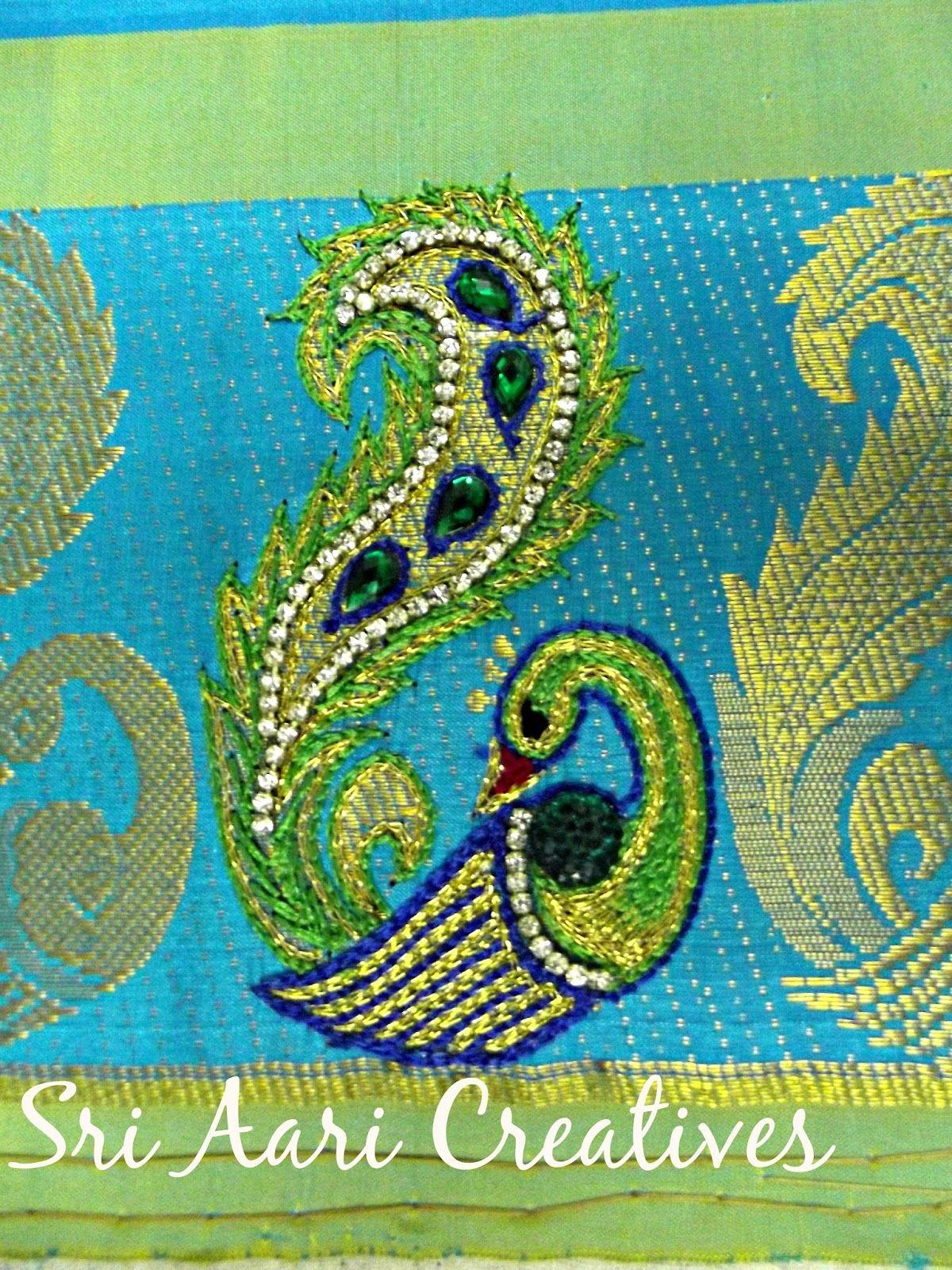 030gag 12001600 maggam pinterest blouse designs 030gag 12001600 aari embroideryembroidery worksembroidery designsmirror bankloansurffo Images