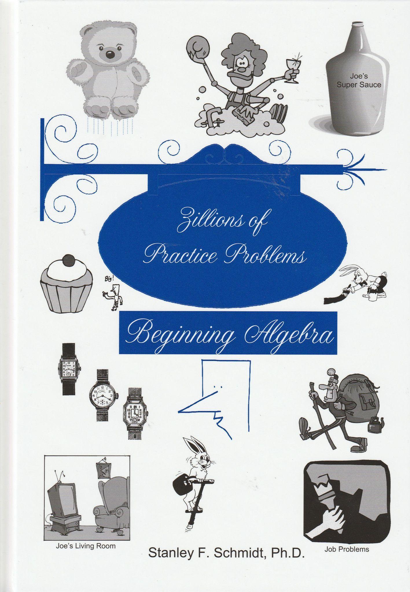 Life of fred beginning algebra zillions of practice
