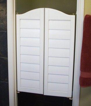 Saloon Door Shutter Swinging Doors Kitchen Shutter Doors Cafe Door
