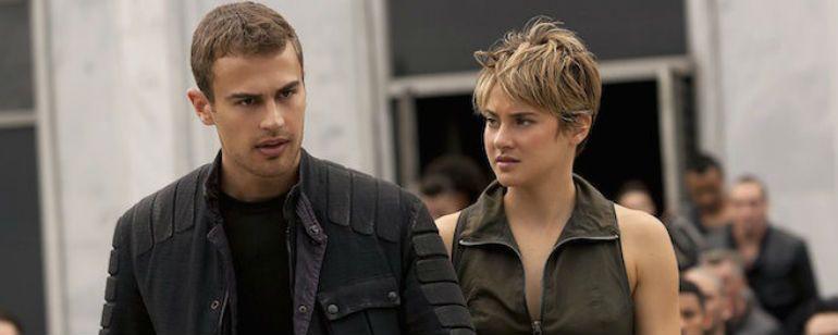 Noticias de cine y series: La serie Divergente: Ascendente no se estrenará en los cines
