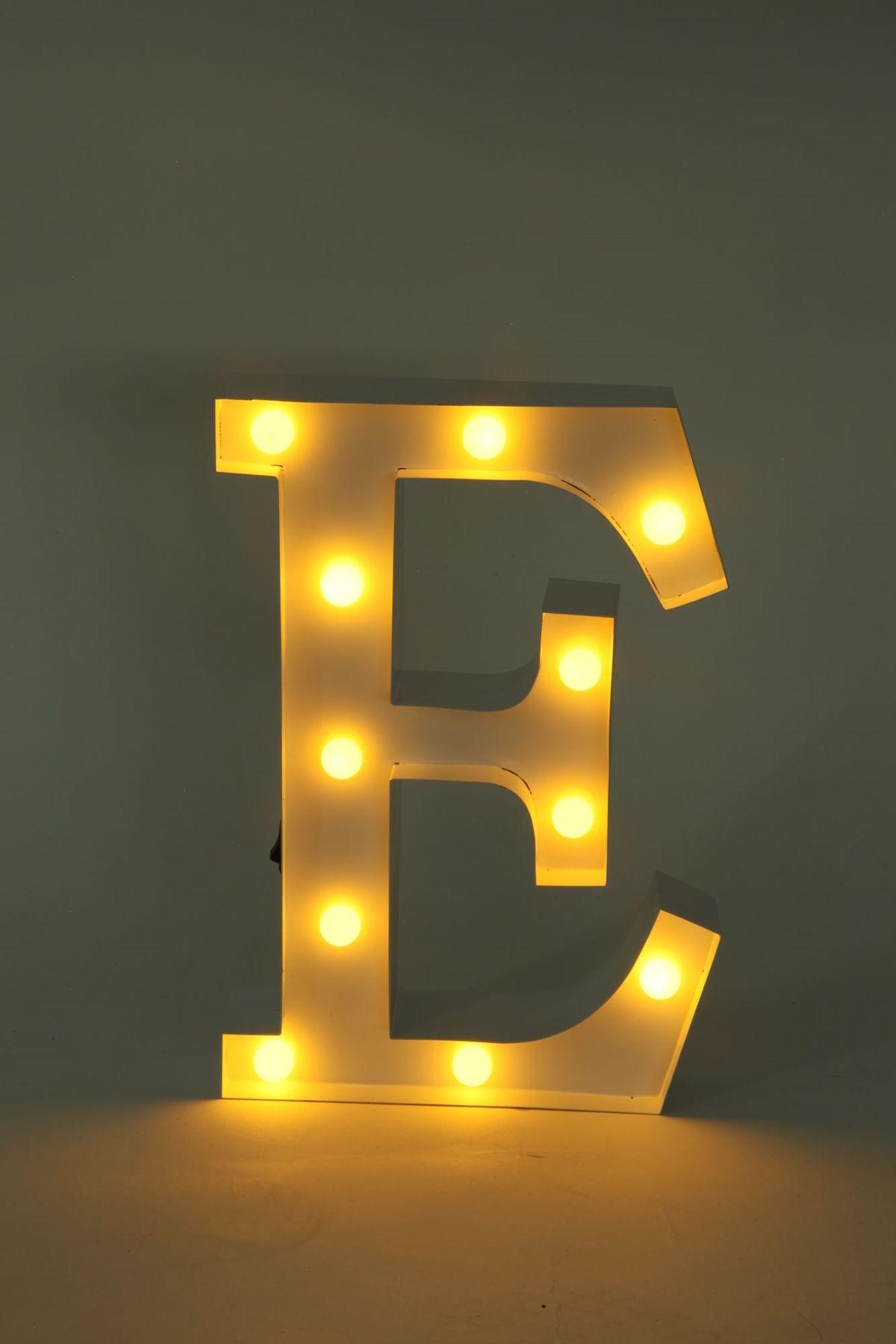 lampe e