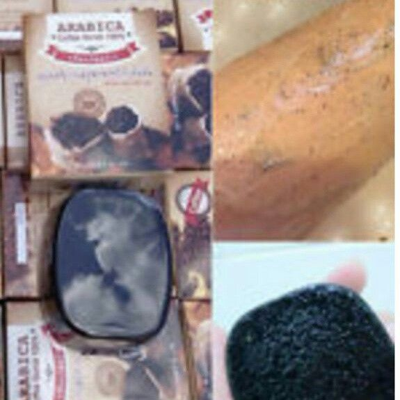 Scrub Powder Coffee Strange For Face And Body Price 155 Sr بودره سكراب الكوفي العجيه للوجه والجسم الس Forever Living Products Popsockets Electronic Products