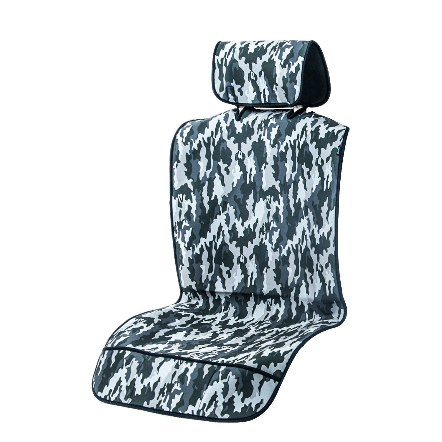 TanYoo Waterproof Car Seat Covers, Universal Seat Protector for Gym ...