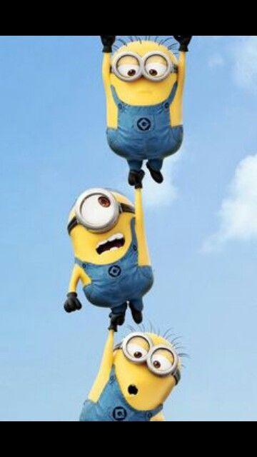 Funny Cute Minions Cute Minions Wallpaper Minions Wallpaper