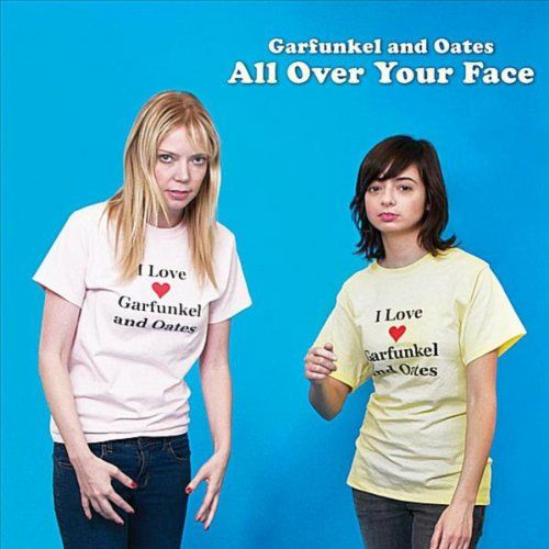 All Over Your Face [Explicit] No One Buys Records