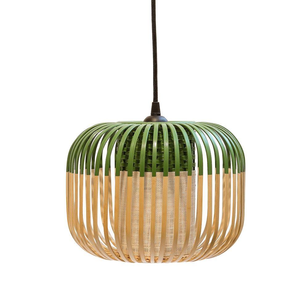 BAMBOO LIGTH Outdoor Bambus Pendelleuchte | Designleuchten ...