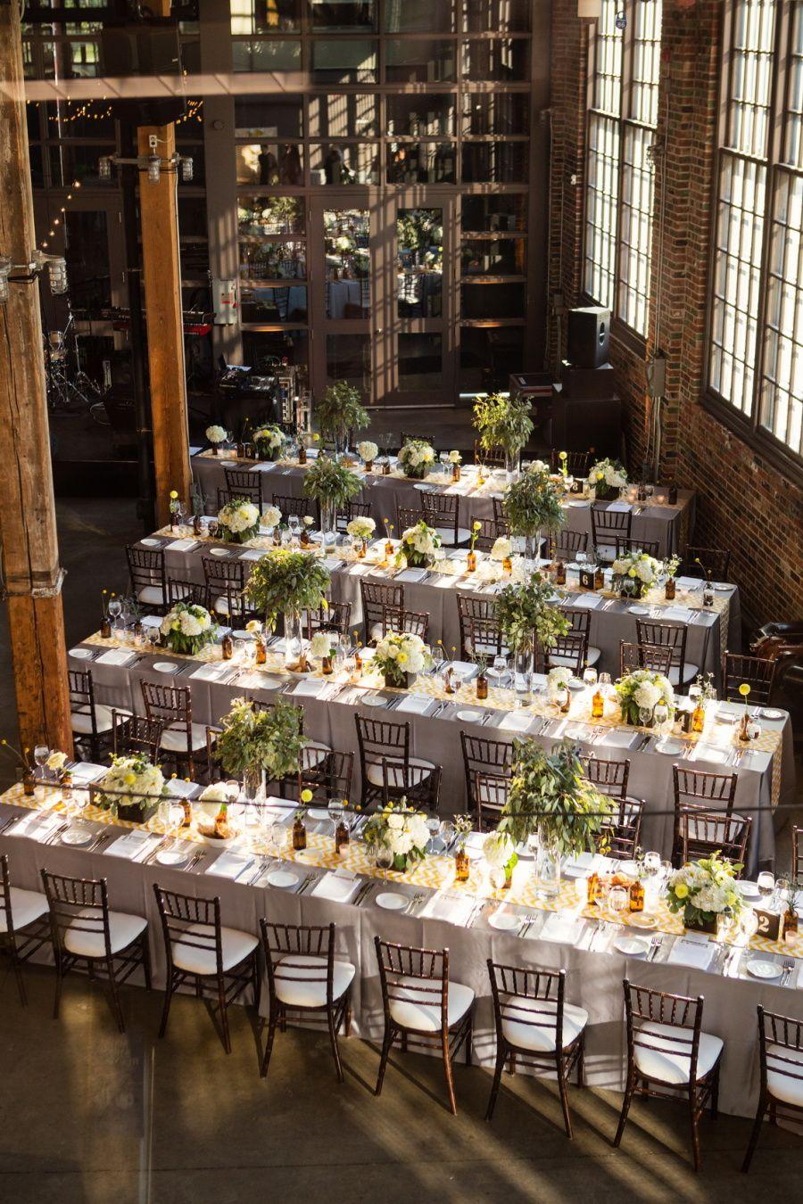 Steam Whistle Brewery Wedding Wedding in 2019 Wedding
