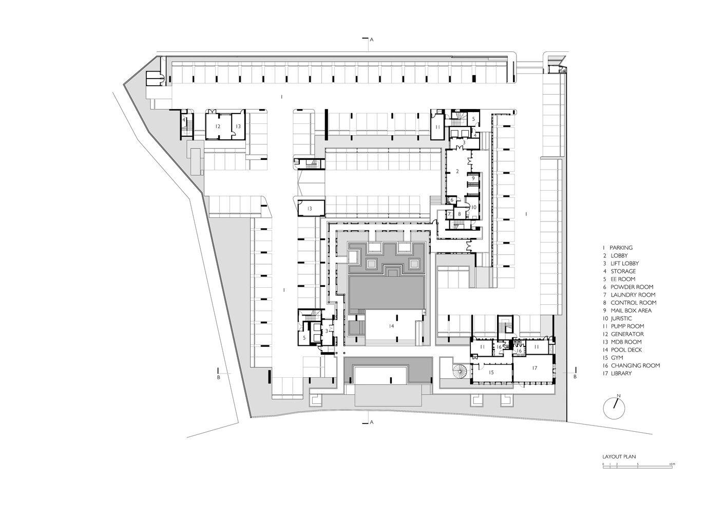 Gallery Of Hasu Haus / Somdoon Architects   15