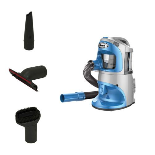 Shark Power Pod Lift Around Anti Allergy Portable Vacuum