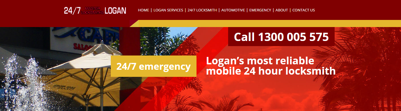 Pin by Logan Locksmith on 24/7 Logan (With images