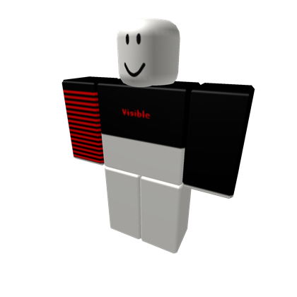 4 Visible Crop Roblox Roblox Shirt Roblox Minecraft Outfits