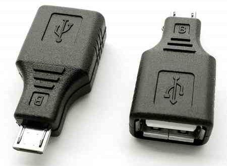 Come collegare una chiavetta USB al cellulare | Io Mobile