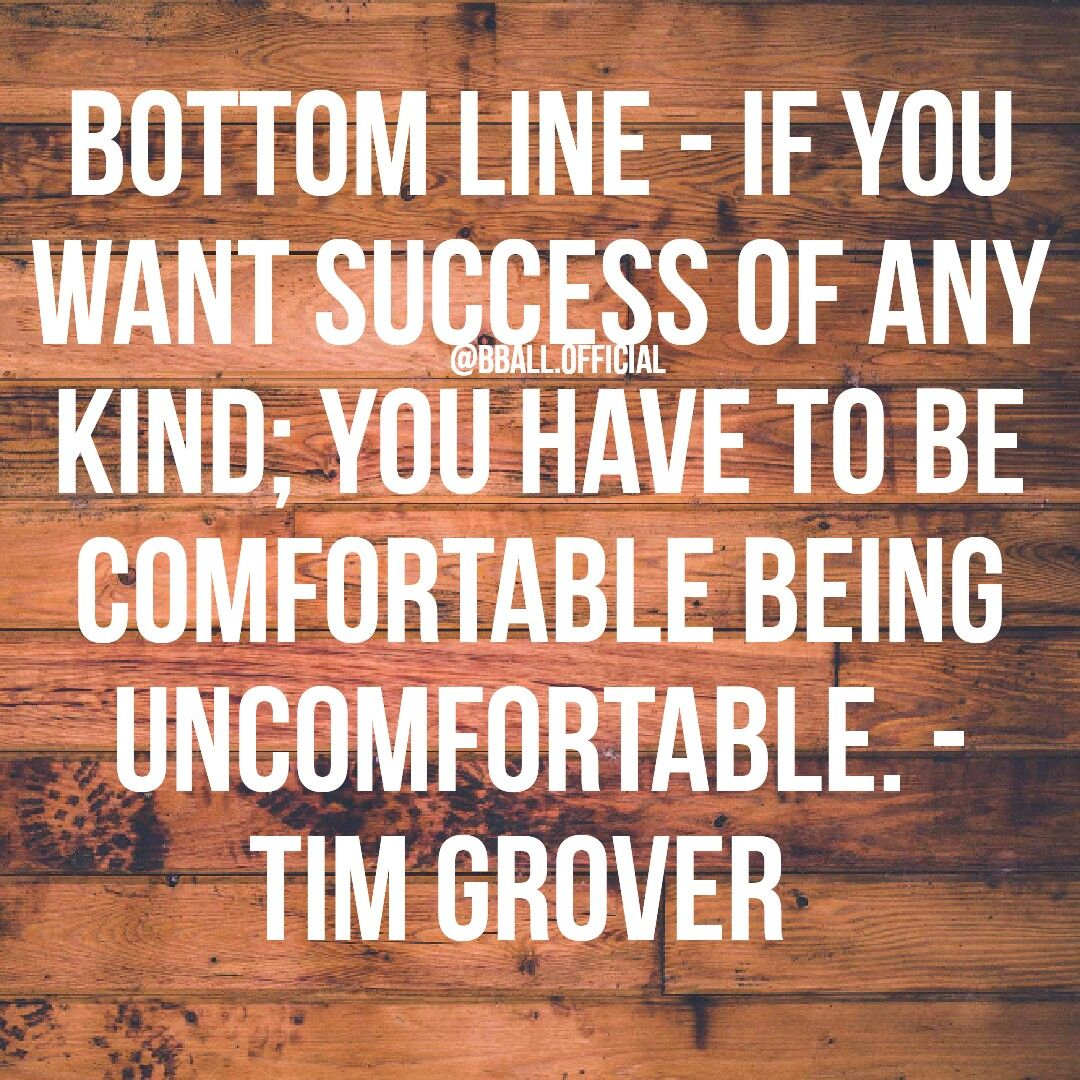 Inspirational Quotes For Young Adults This Pin Is All About A Tim Grover Quotecan You Get Out Of