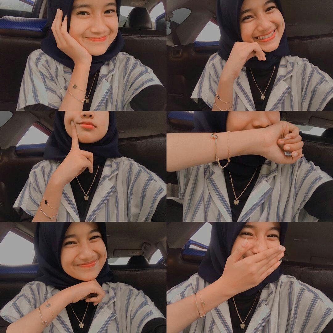 Tutorial Selfie Ala Selebgram Hijab Edukasi Lif Co Id