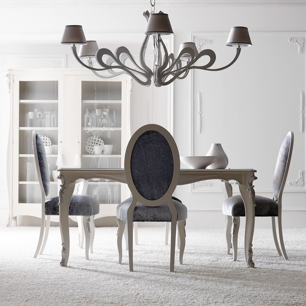 Italian Dining Room Furniture Timeless Beauty With Significant Delectable Italian Dining Room Decor Design Inspiration