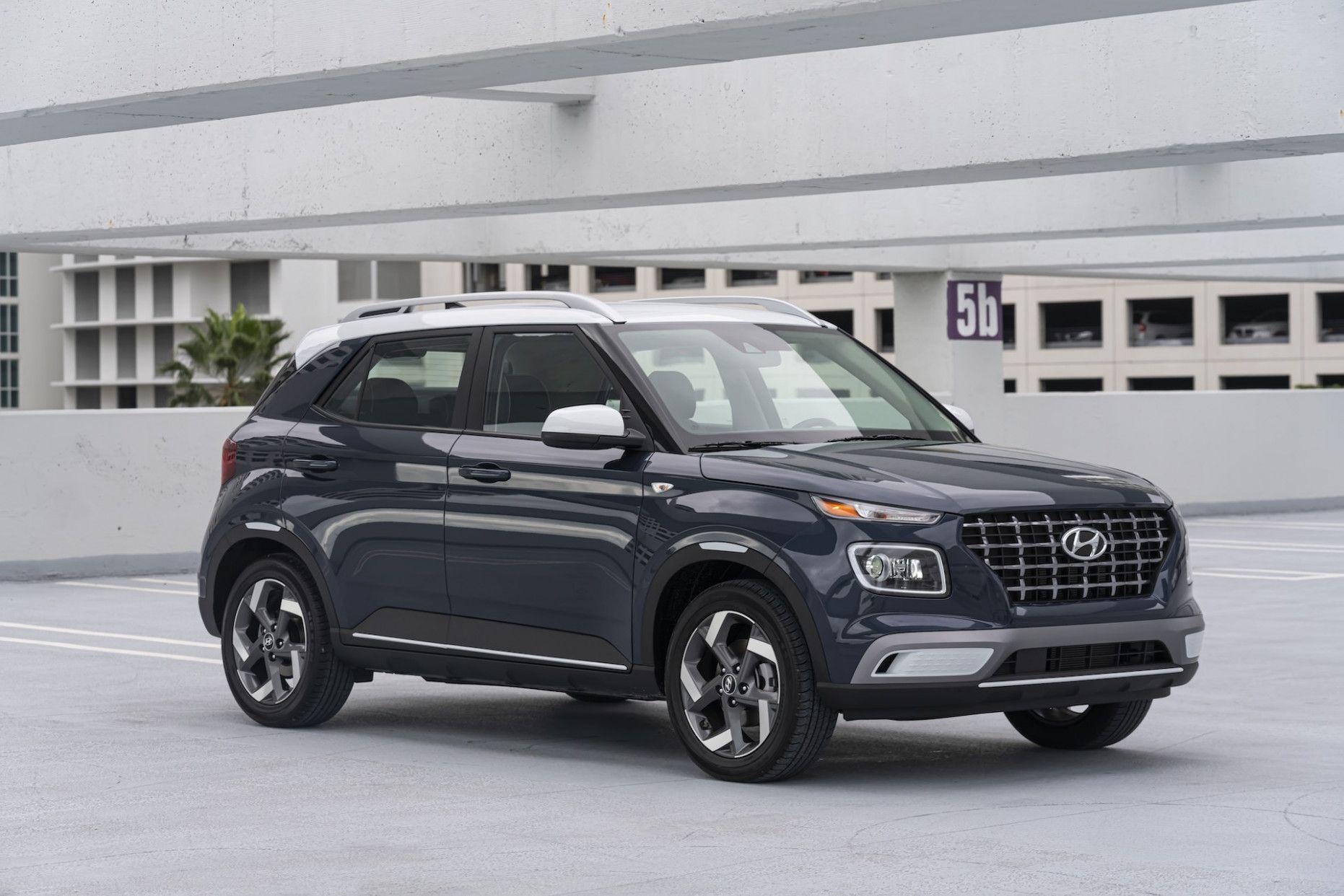 Hyundai Models 2020 Price di 2020