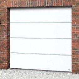 novoferm garage doors