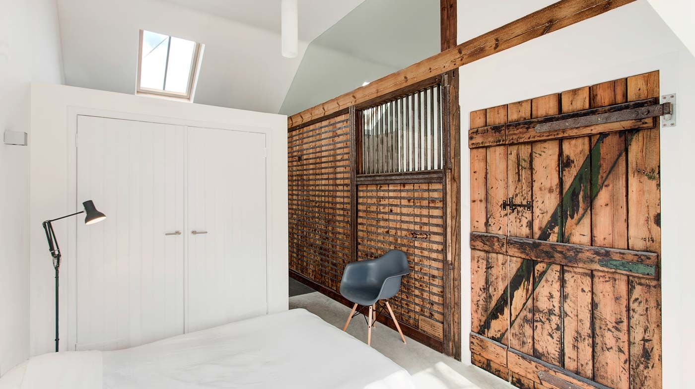 The Stables made by AR DESIGN STUDIO; Hampshire / GB