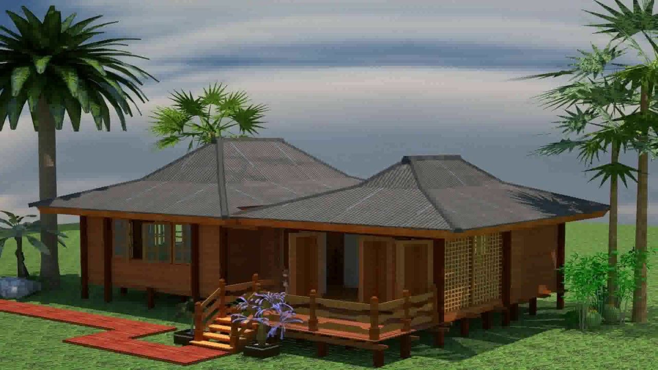 Small Modern Native House Design House Design Pictures Bungalow