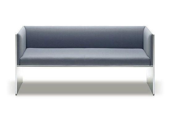 Sofas Seating Air Frame 3003 Slim Sofa Ixc David Check It Out On Architonic