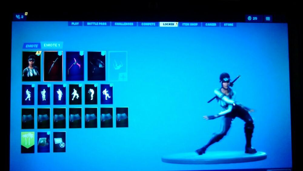 fortnite account* - VERY CHEAP!!!! *STW* (season 3