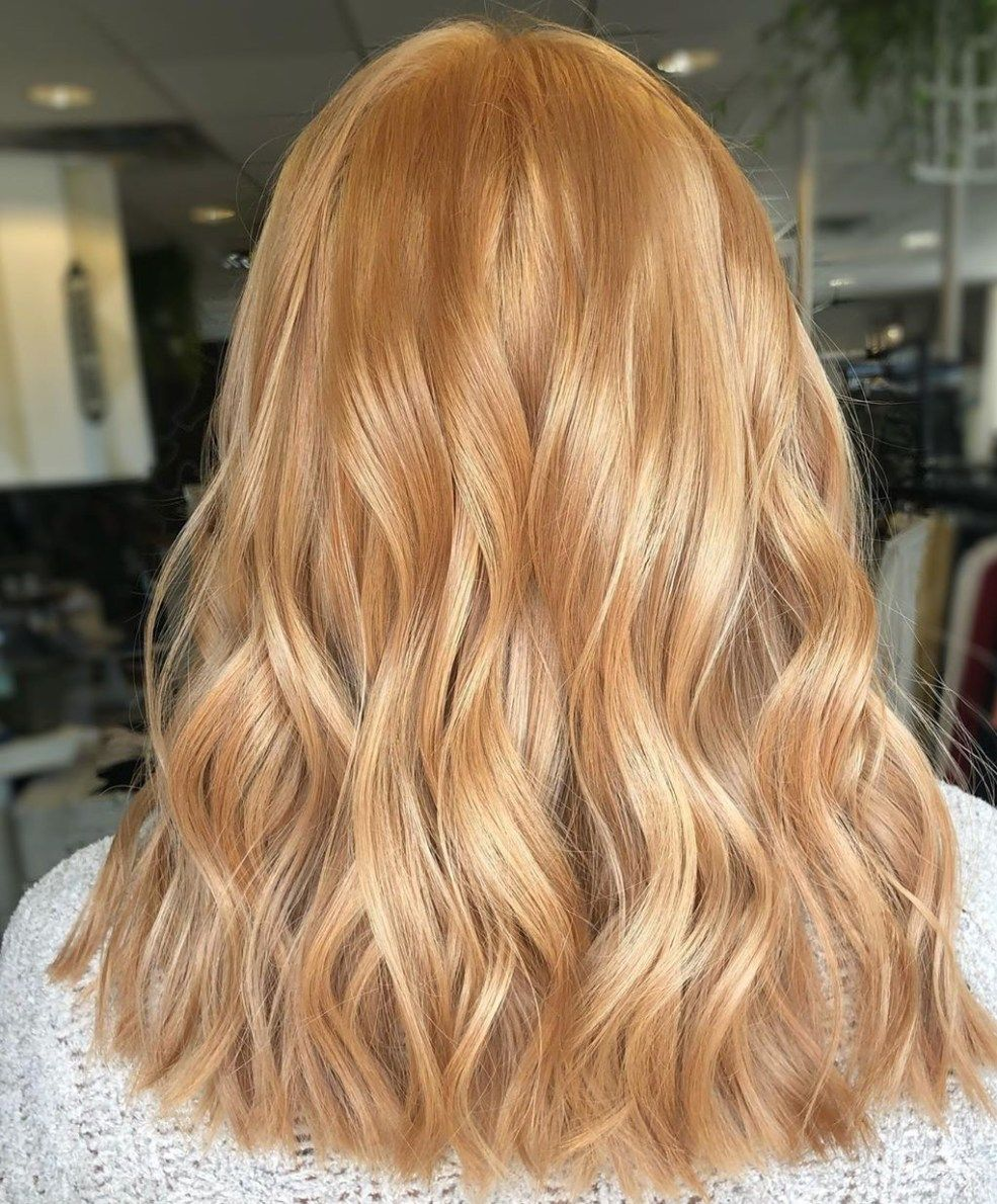 30 Trendy Strawberry Blonde Hair Colors Styles For 2020 Hair Adviser In 2020 Red Blonde Hair Strawberry Blonde Hair Color Shades Of Red Hair