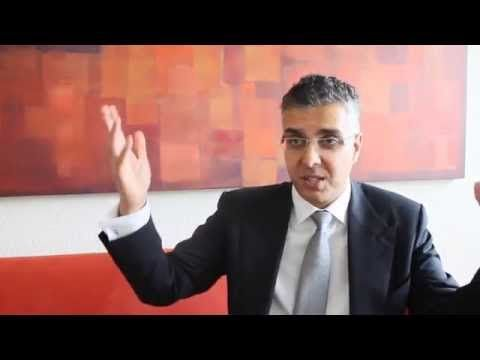 Video-entrevista con el Dr. Farzad Haider Alvi, profesor de EGADE Business School y experto en Estrategia de Negocios para Mercados Emergentes.