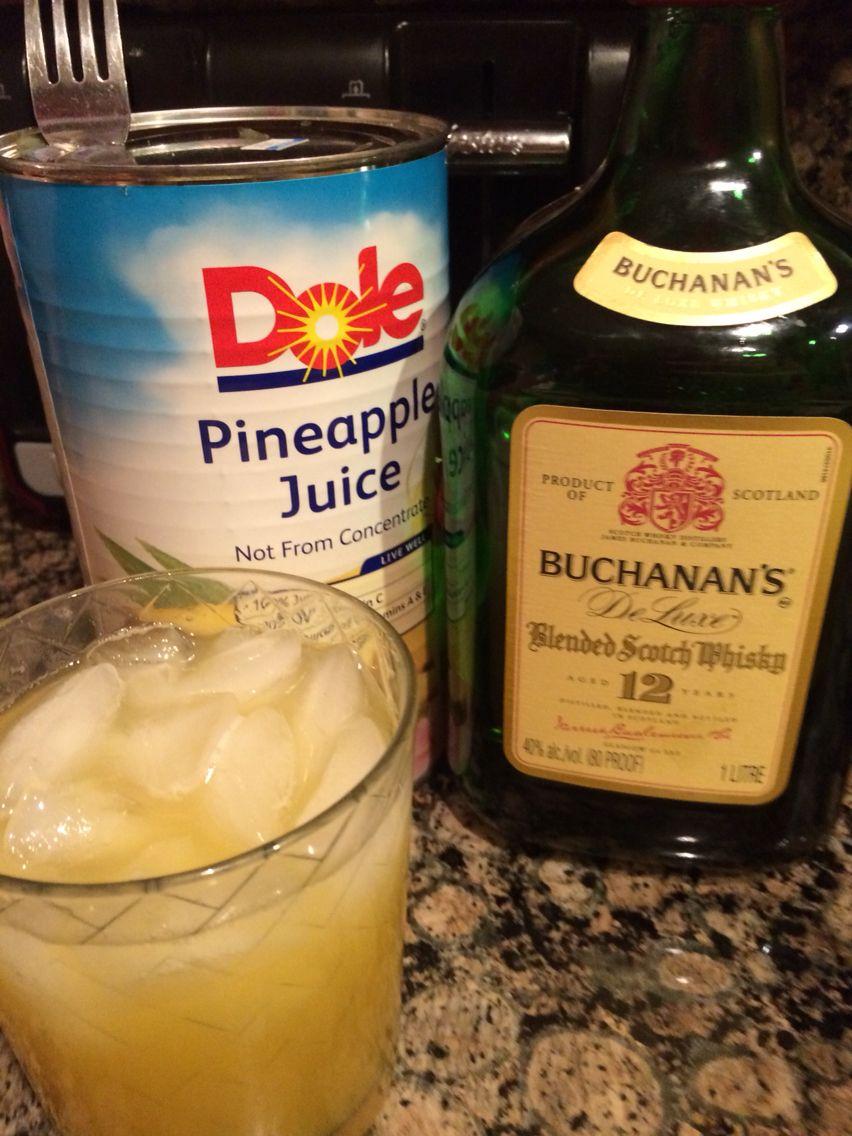 Jugo De Piña Con Bucanas Drinks I Like En 2019 Whiskey Drinks