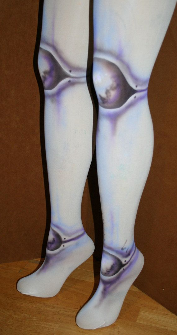 ball joint tights. 001 robot ball joint legs-tights. $25.00, via etsy. tights