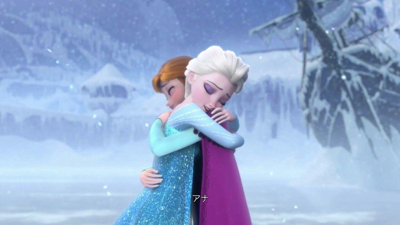 Kingdom Hearts 3 Act Of True Love Disney Frozen Elsa Frozen Drawings Disney Frozen [ 720 x 1280 Pixel ]