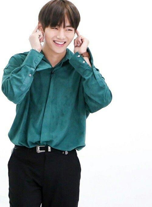 V   Taehyung   BTS