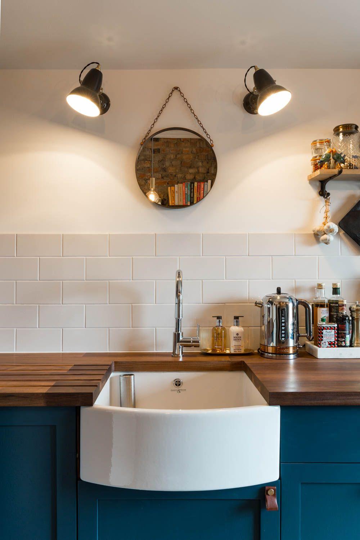 walnut end grain table | Kitchen, Shaker style doors, Walnut worktop