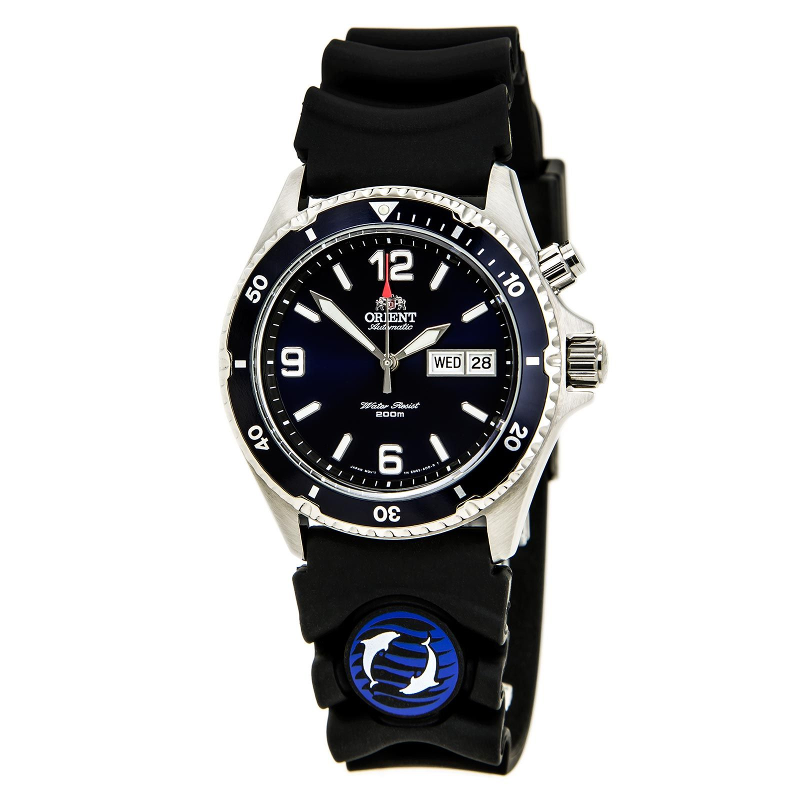 Orient CEM65005D Orient Men's Automatic Watch,