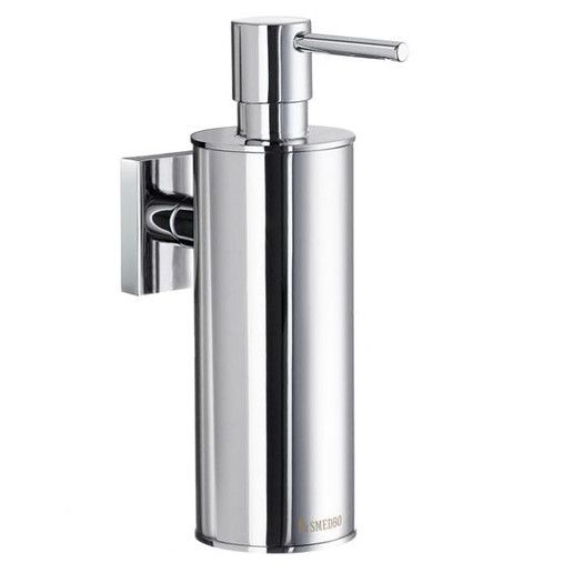 All Modern Smedbo House Wall Mount Soap And Lotion Dispenser