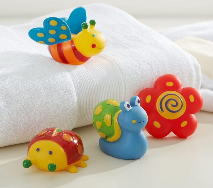Pottery Barn Kids Garden Squirties on shopstyle.com
