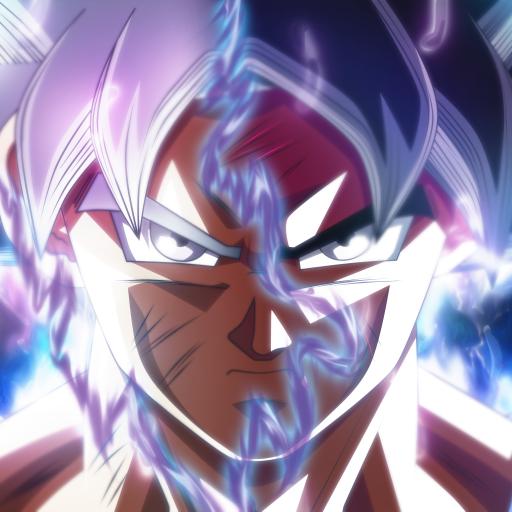 Dragon Ball Super Forum Avatar   Profile Photo - ID: 132685 - Avatar Abyss