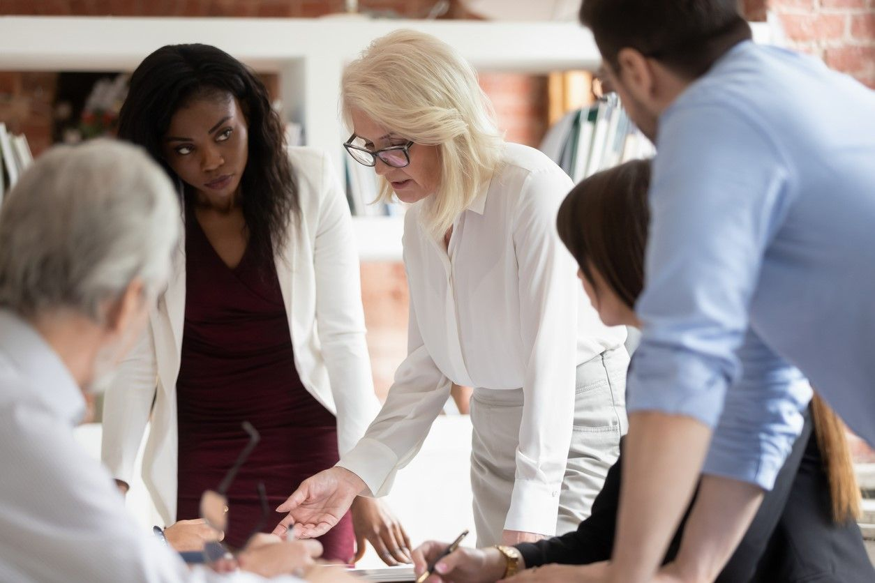 How to Plan a Productive Executive Retreat in 2020