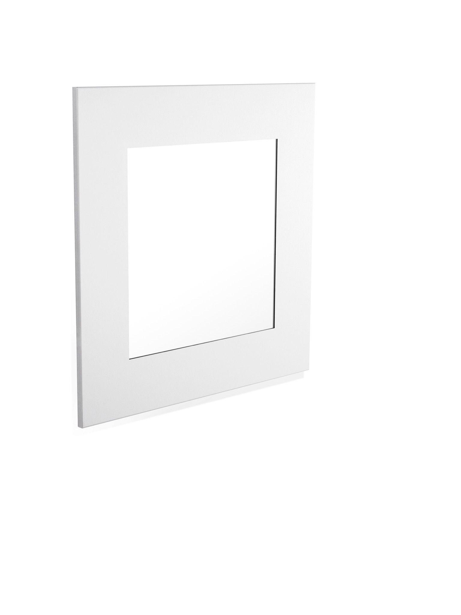 Mirror 21 3/4 x 21 3/4 Inches
