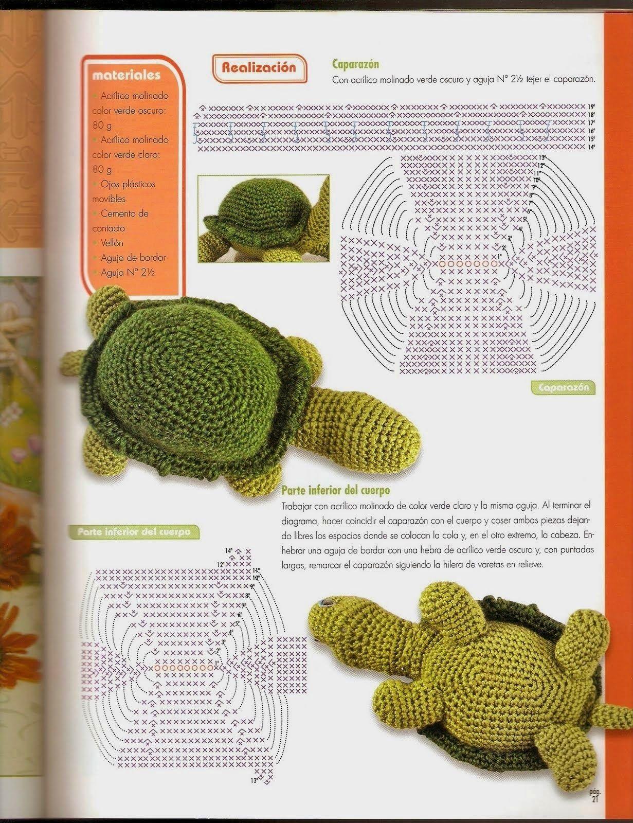 como hacer un amigurumi mickey mouse   crochet   Pinterest   Mickey ...