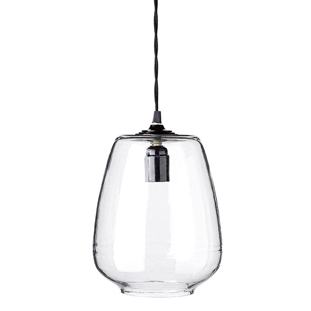 Tine K Home Hanglamp Glas - Ø 20 cm | lampen | Pinterest
