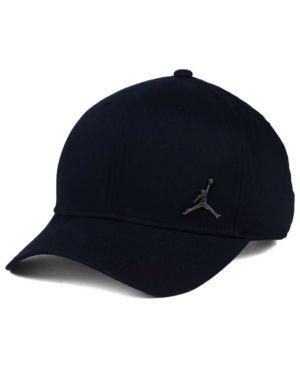 a9055bea144 Jordan Metal Jumpman Cap | Products | Jordans, Cap y Hats