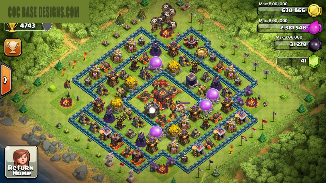 Awesome Th9 Home Base Design Part - 14: Pinterest