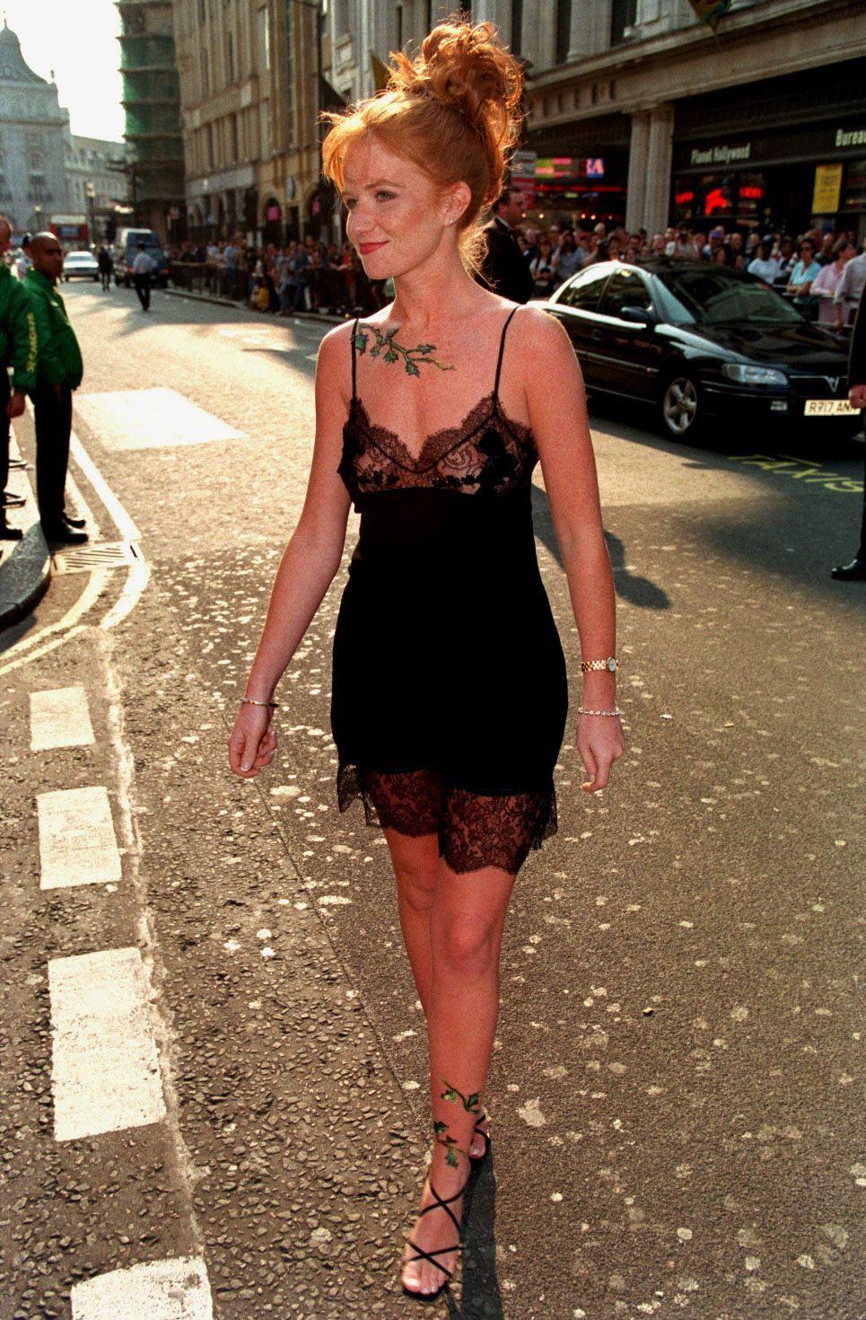 Patsy palmer natural redheads female actresses natural jpg 965x1470 Patsy  palmer bikini
