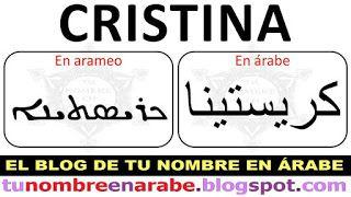 Mi Nombre En Arameo Para Tatuajes Nombres En Letras Arabes Nombres En Arabe Nombres