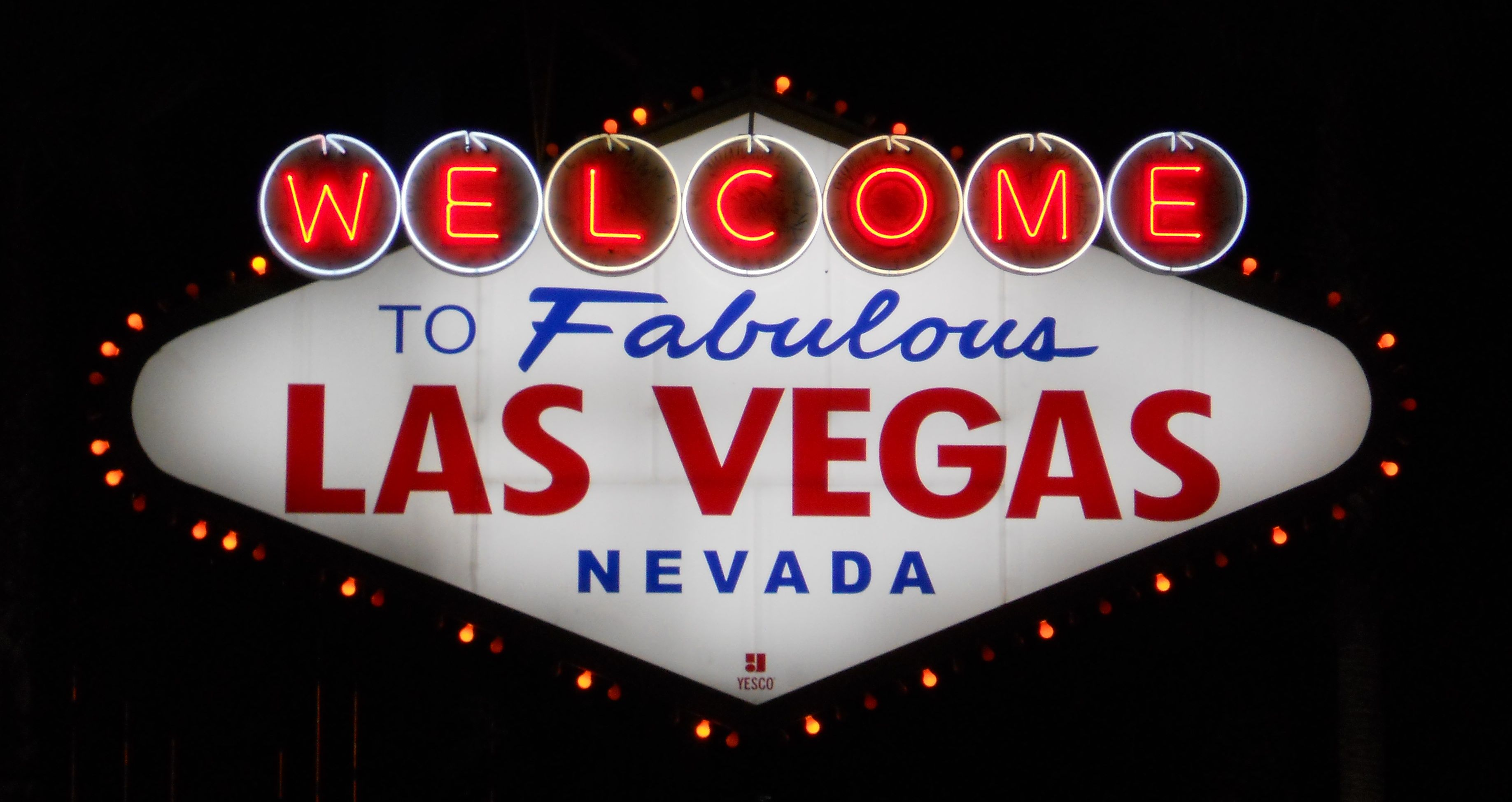 Las Vegas ~ Nevada
