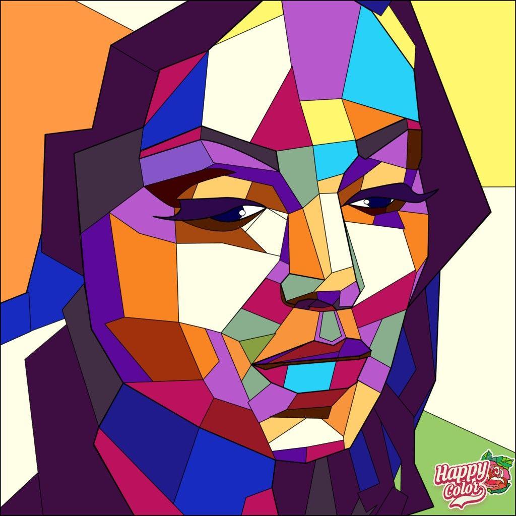 Pin Van Lu Lu Op Inkleuren Happy Color Kleuren